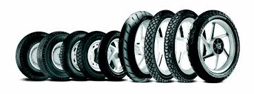 Buggy tyres
